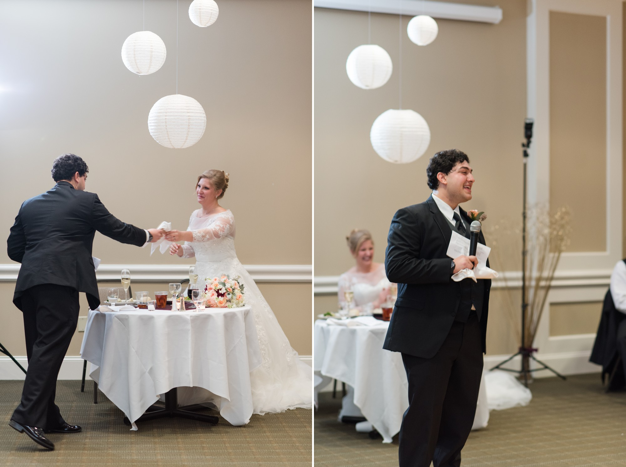tega cay golf club wedding