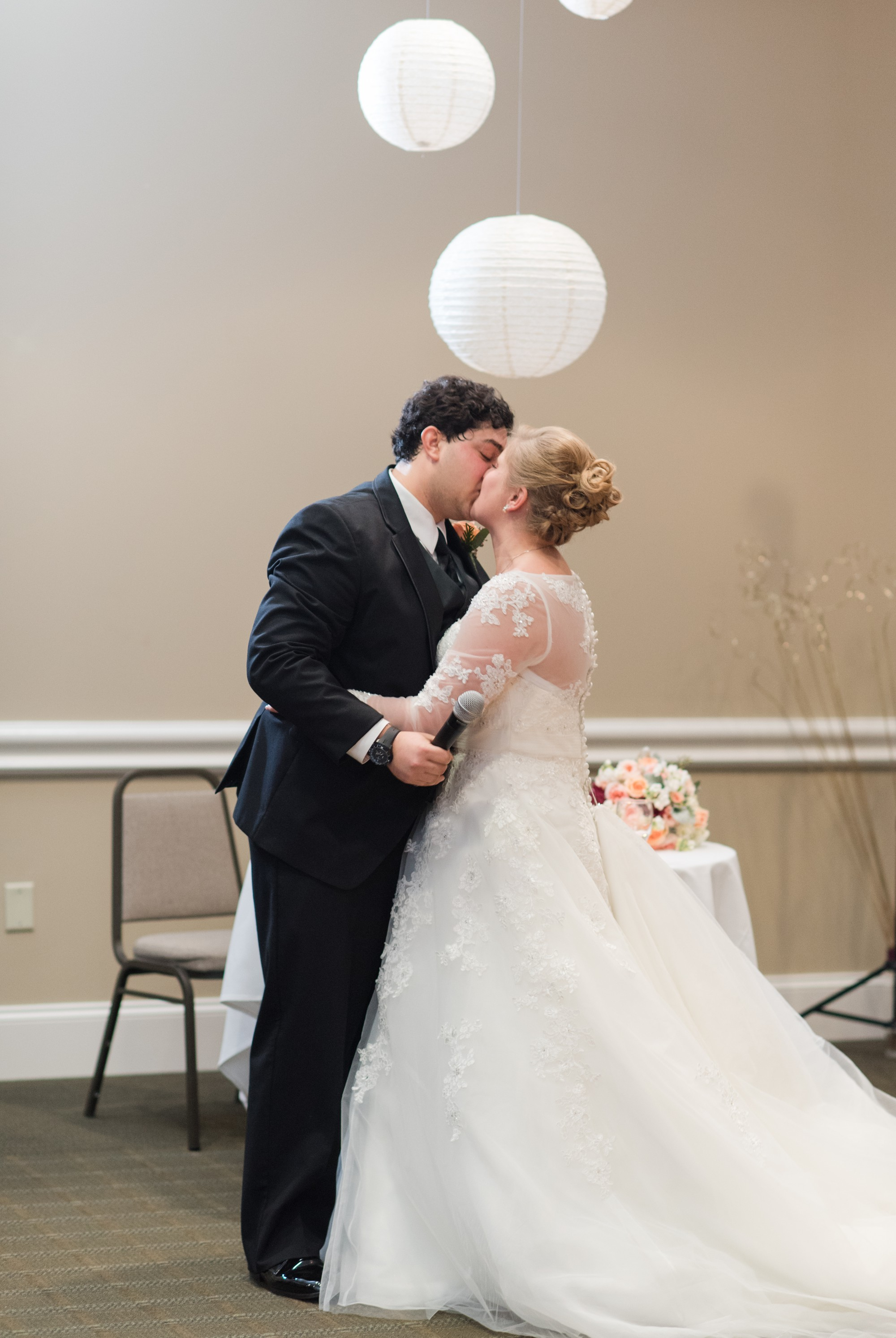 Tega Cay Golf Club Wedding Charlotte Wedding