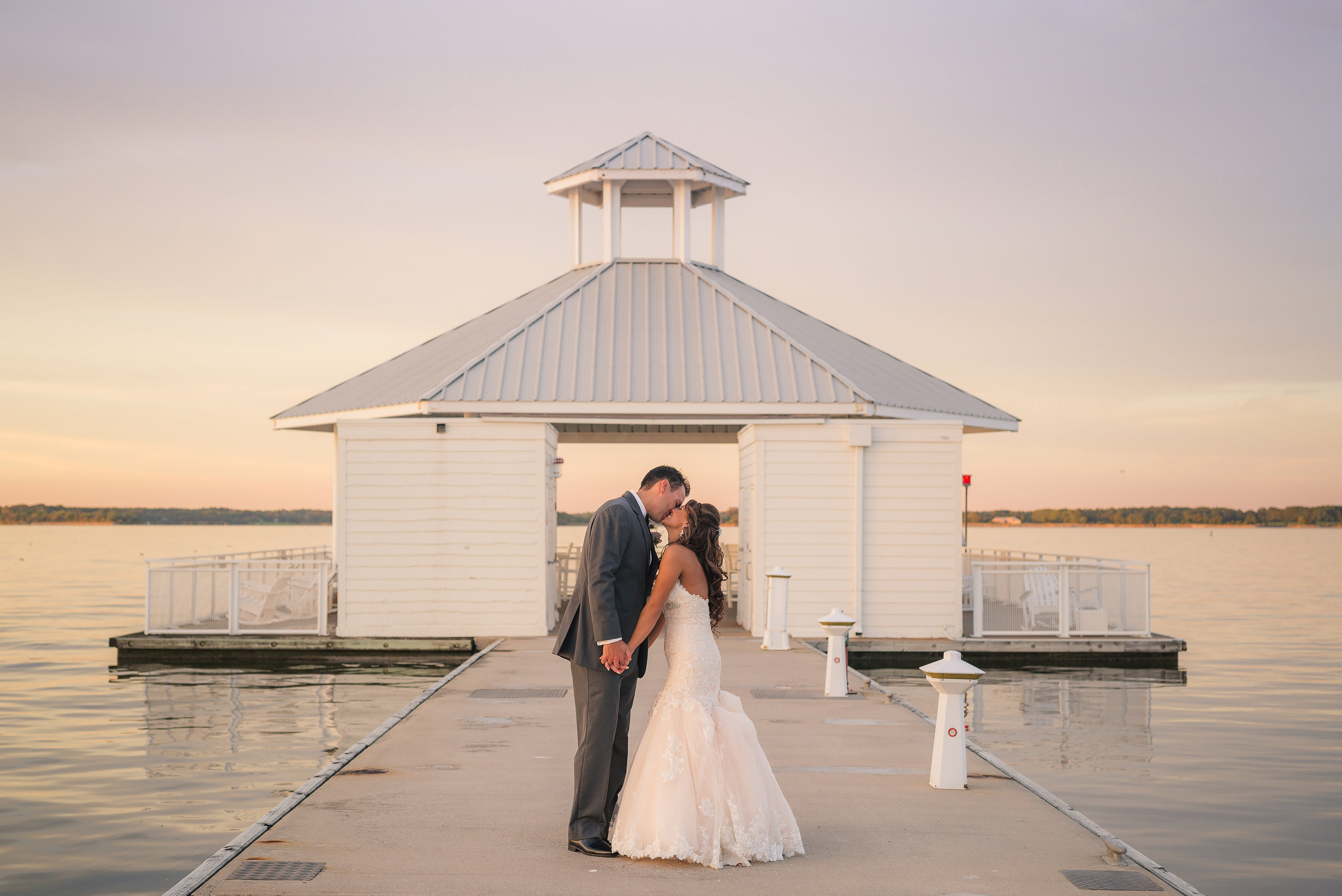 chesapeake bay destination wedding photographer