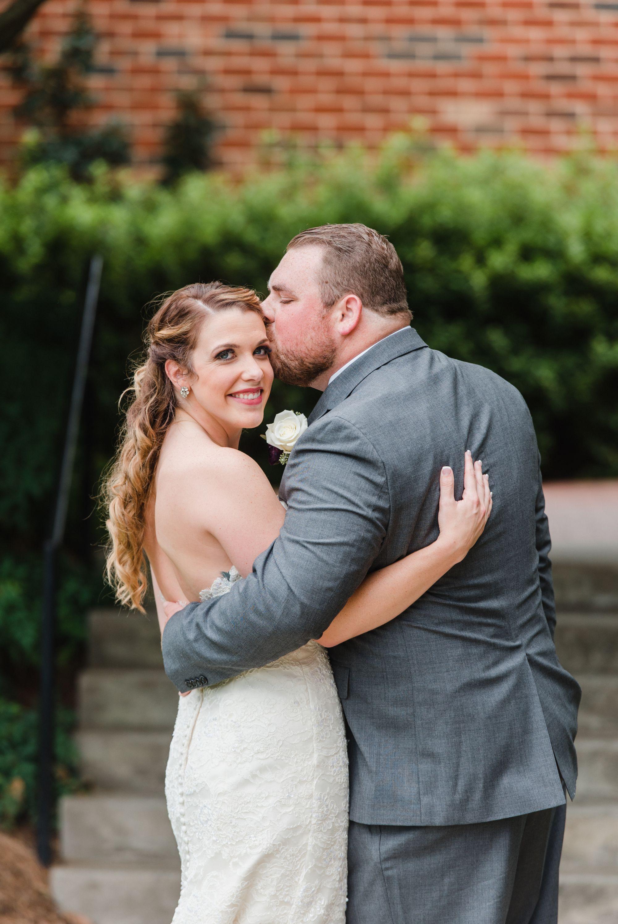 Carmel Country Club wedding in Charlotte