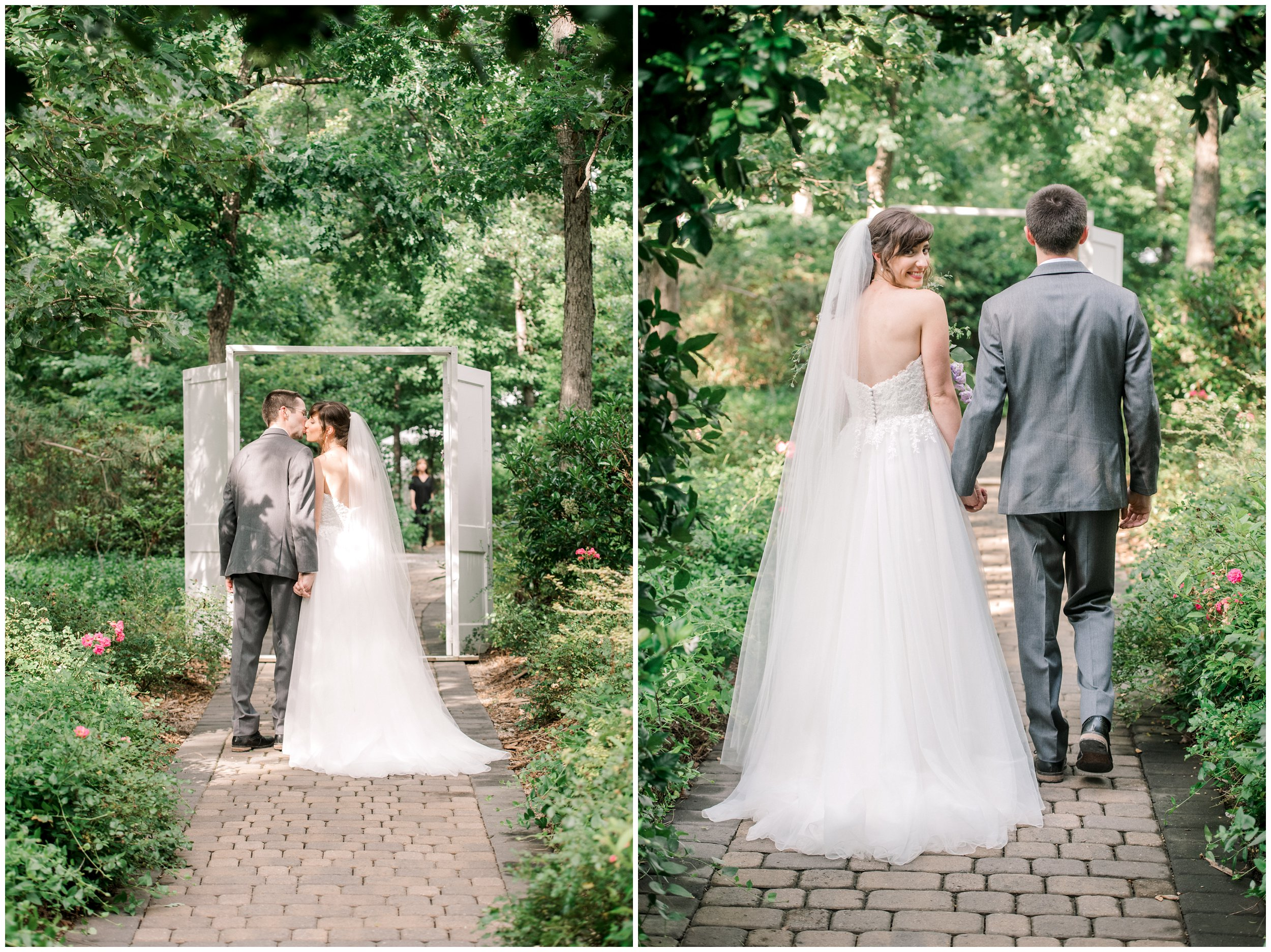 pictures of bride and groom after wedding