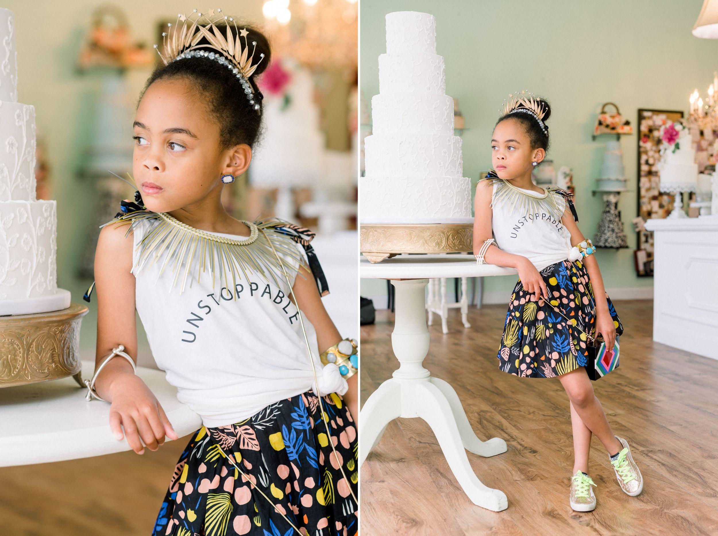 charlotte children's fashion