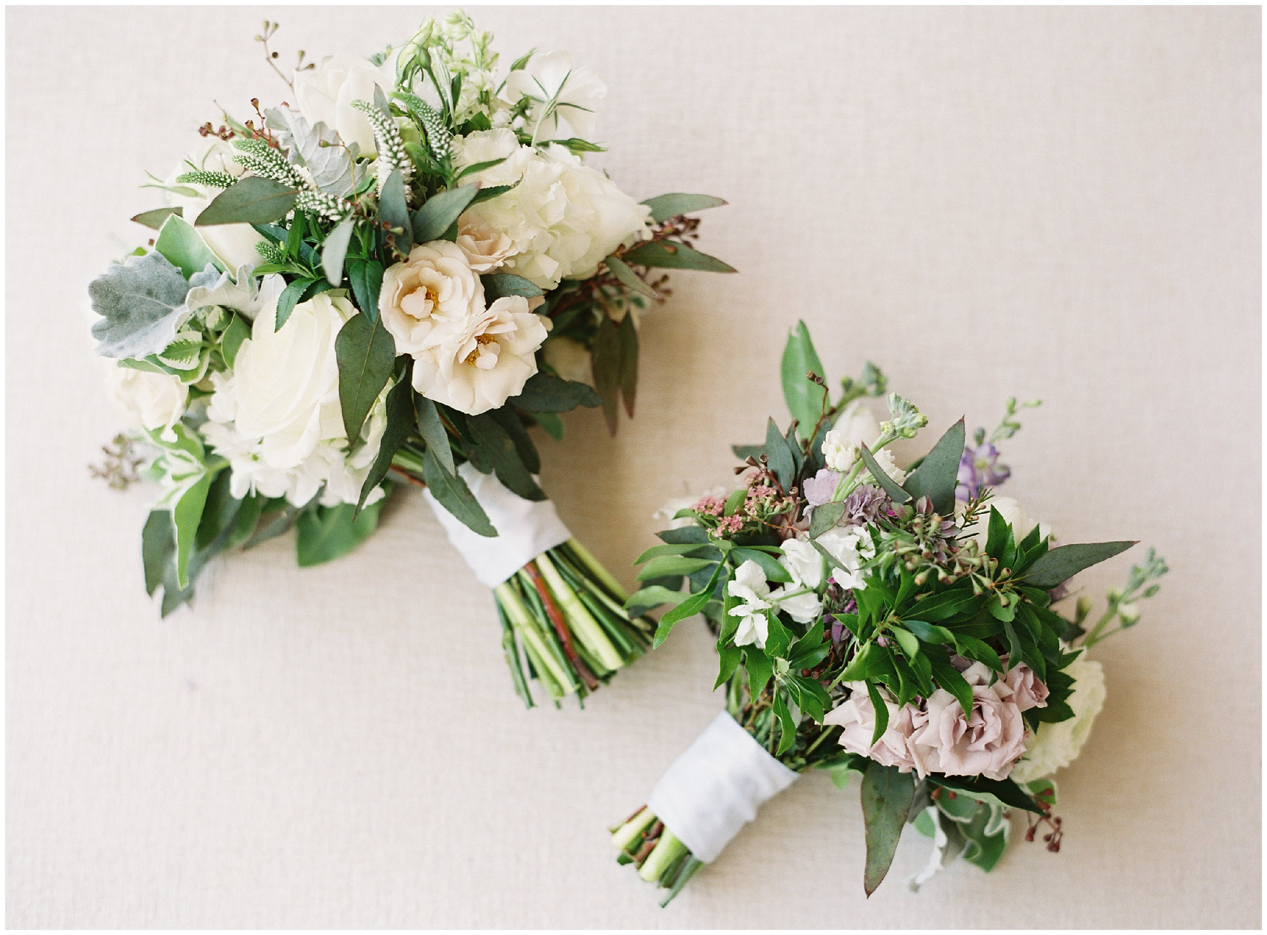 lovely wedding bouquets