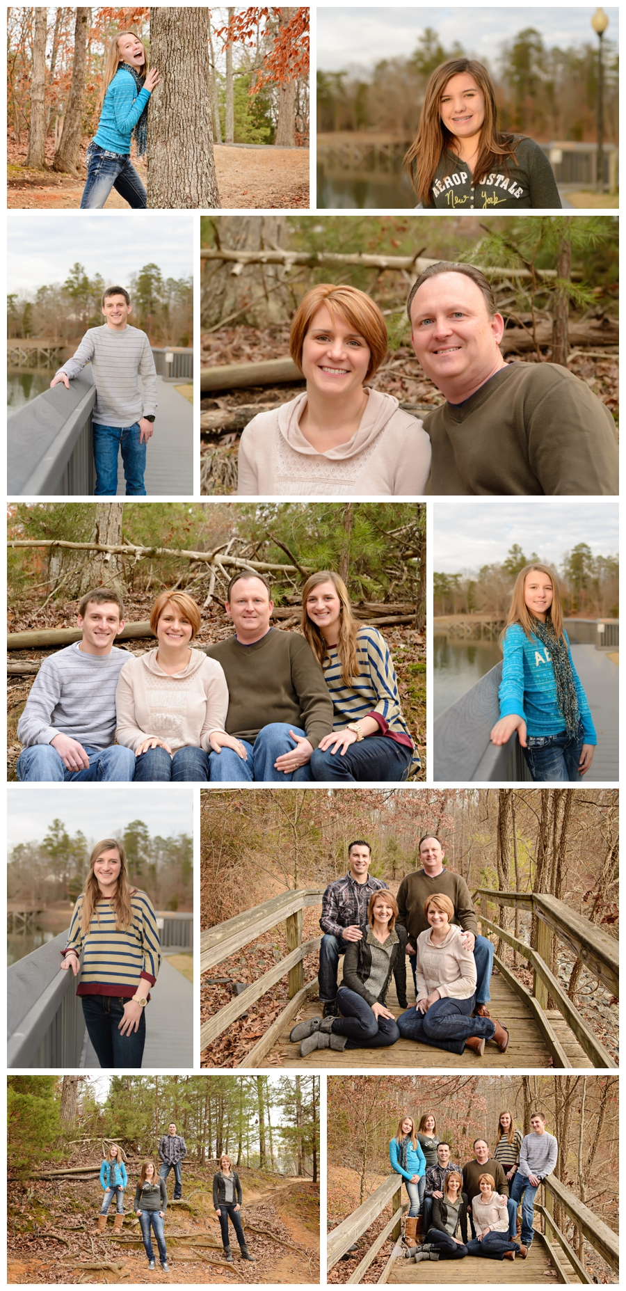 Multiple Family Session
