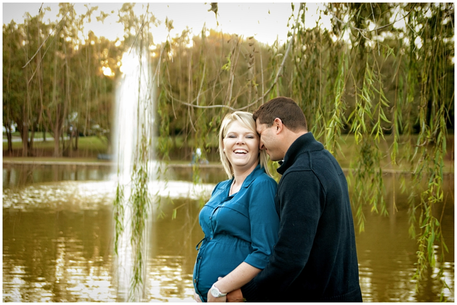 Freedom Park Maternity Photography