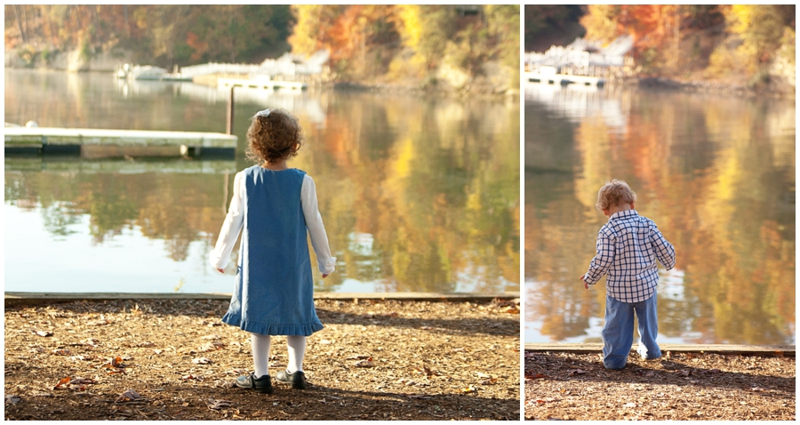 Lake Wylie Family Photography