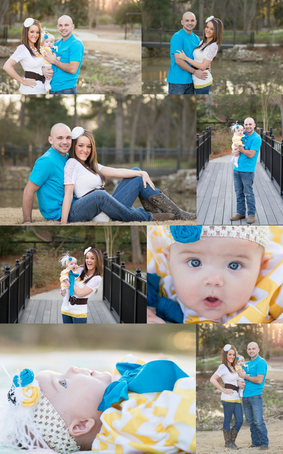 Rock Hill Family Session