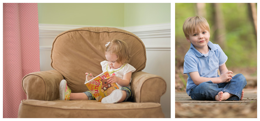 Charlotte Family Photography