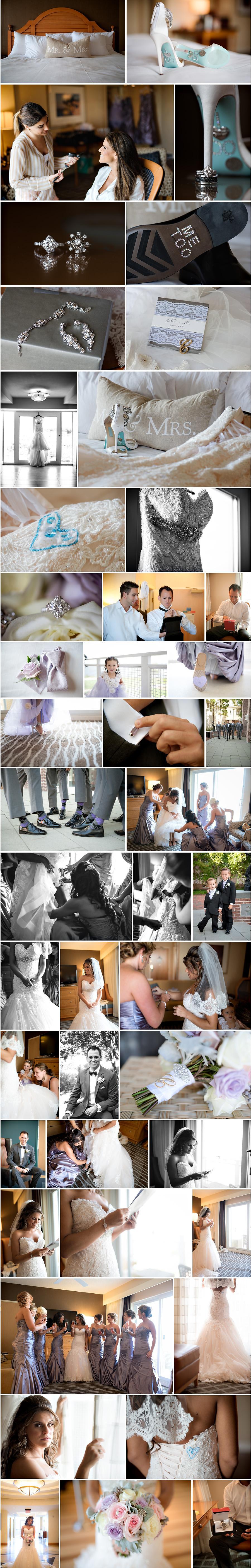 elegant hyatt chesapeake bay wedding