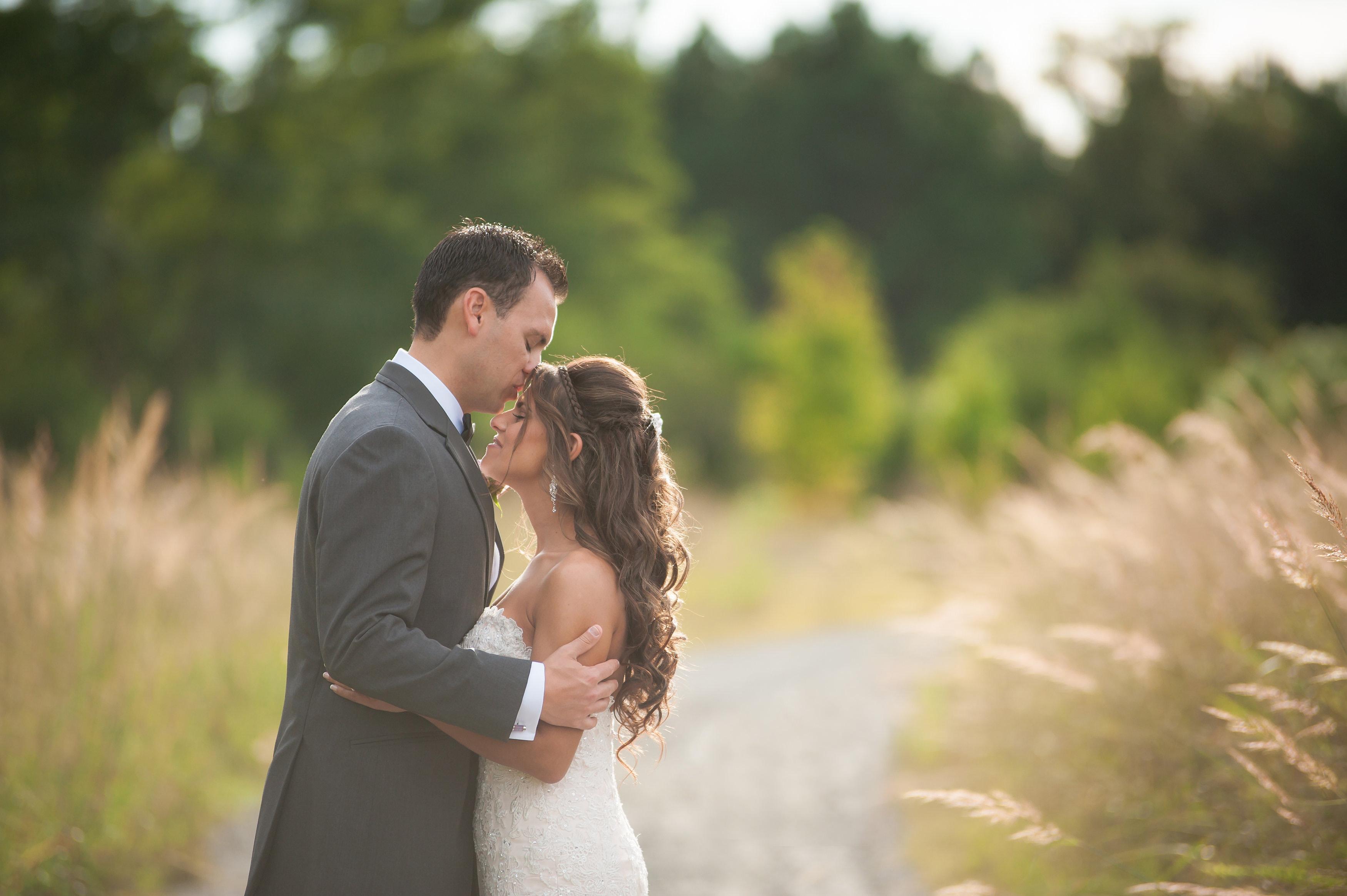 hyatt chesapeake waterfront wedding image