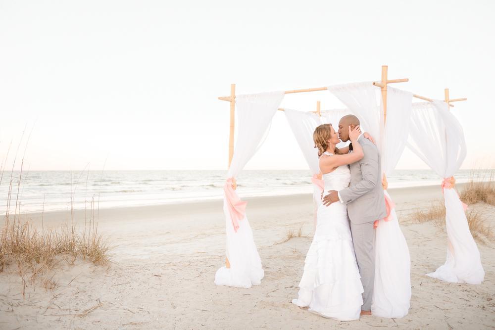 Hilton Head Wedding 406 -
