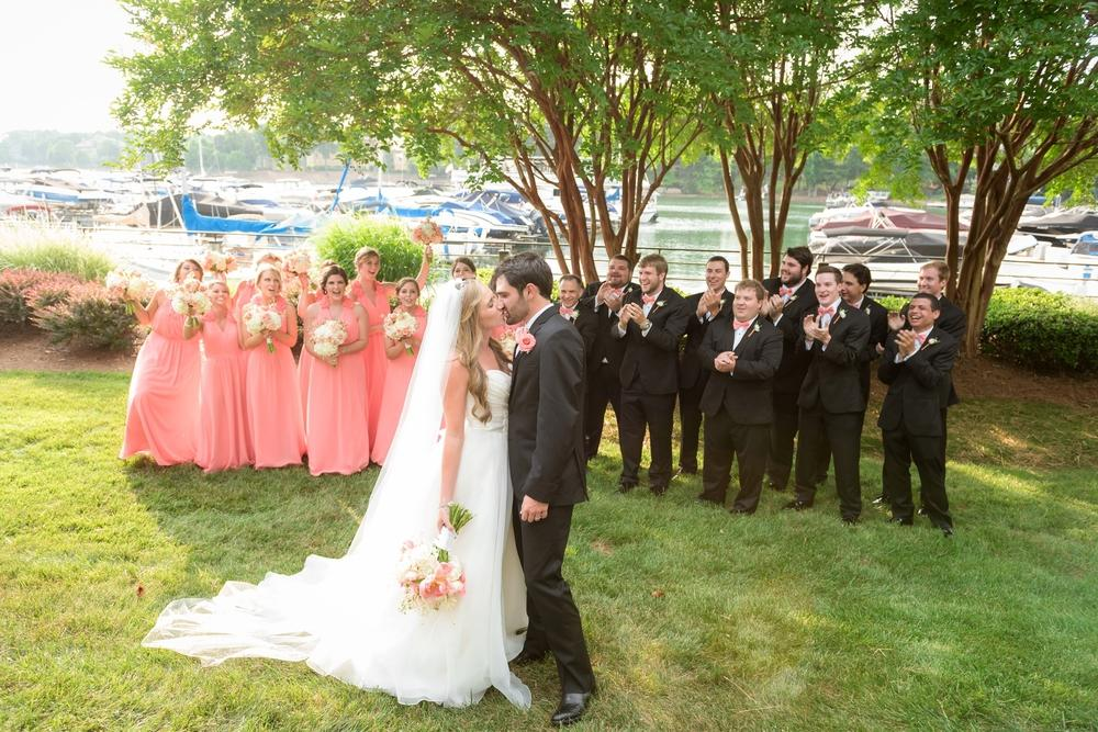 Lake Norman Wedding Photos 642 WEB -