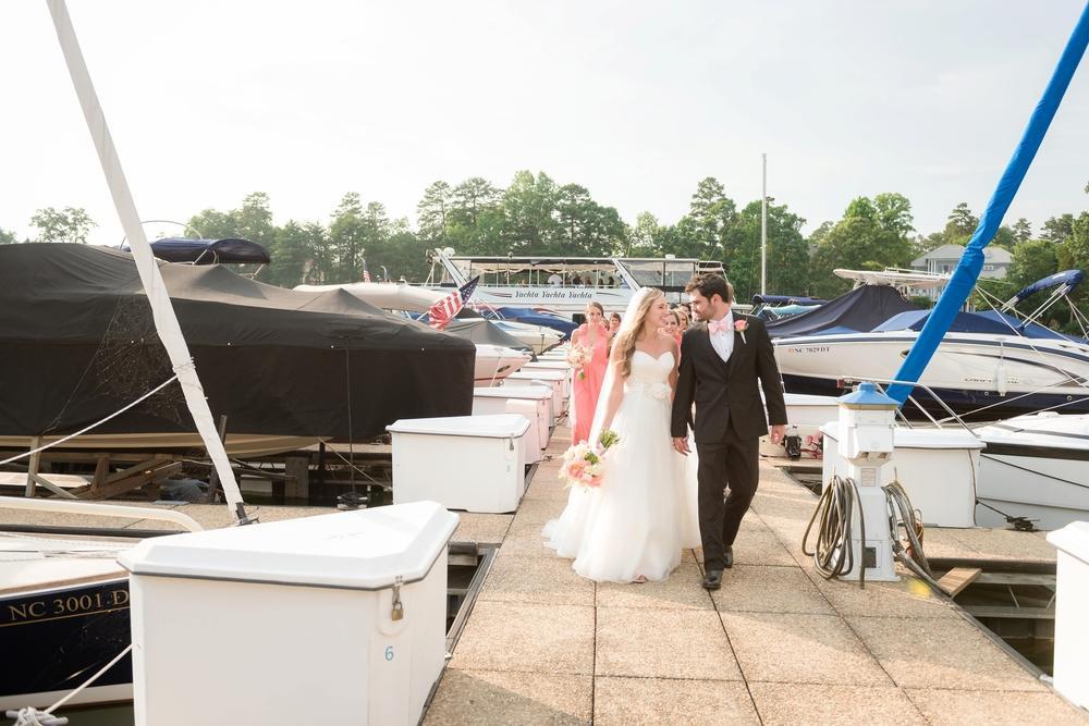 Lake Norman Wedding Photos 651 WEB -