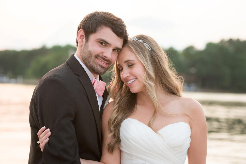 Lake Norman Wedding Photos 850 WEB -
