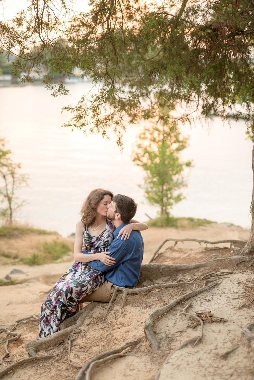 Lake Wylie Engagement Session 113 WEB -
