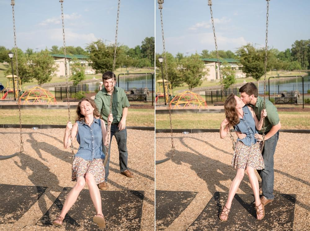 Lake Wylie Engagement Session 28 WEB -