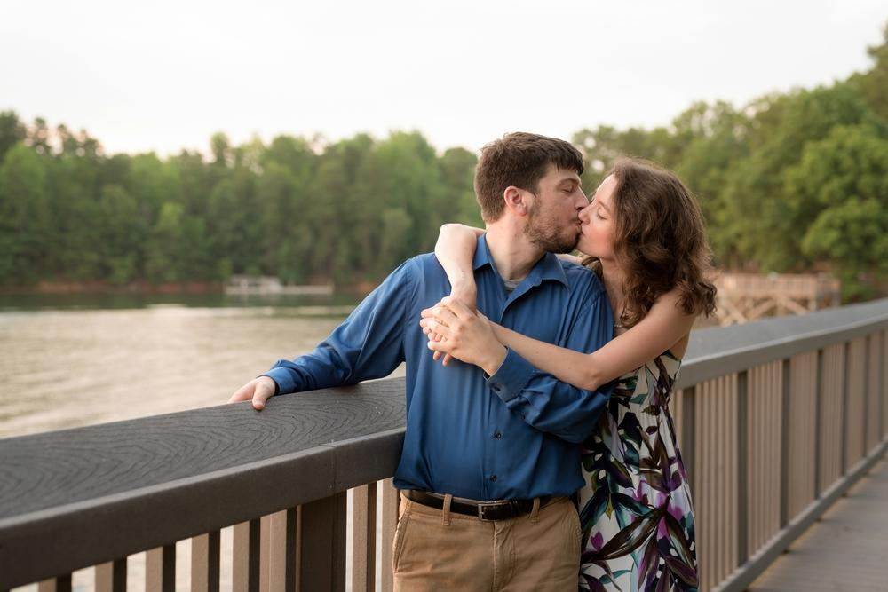 Lake Wylie Engagement Session 93 WEB -