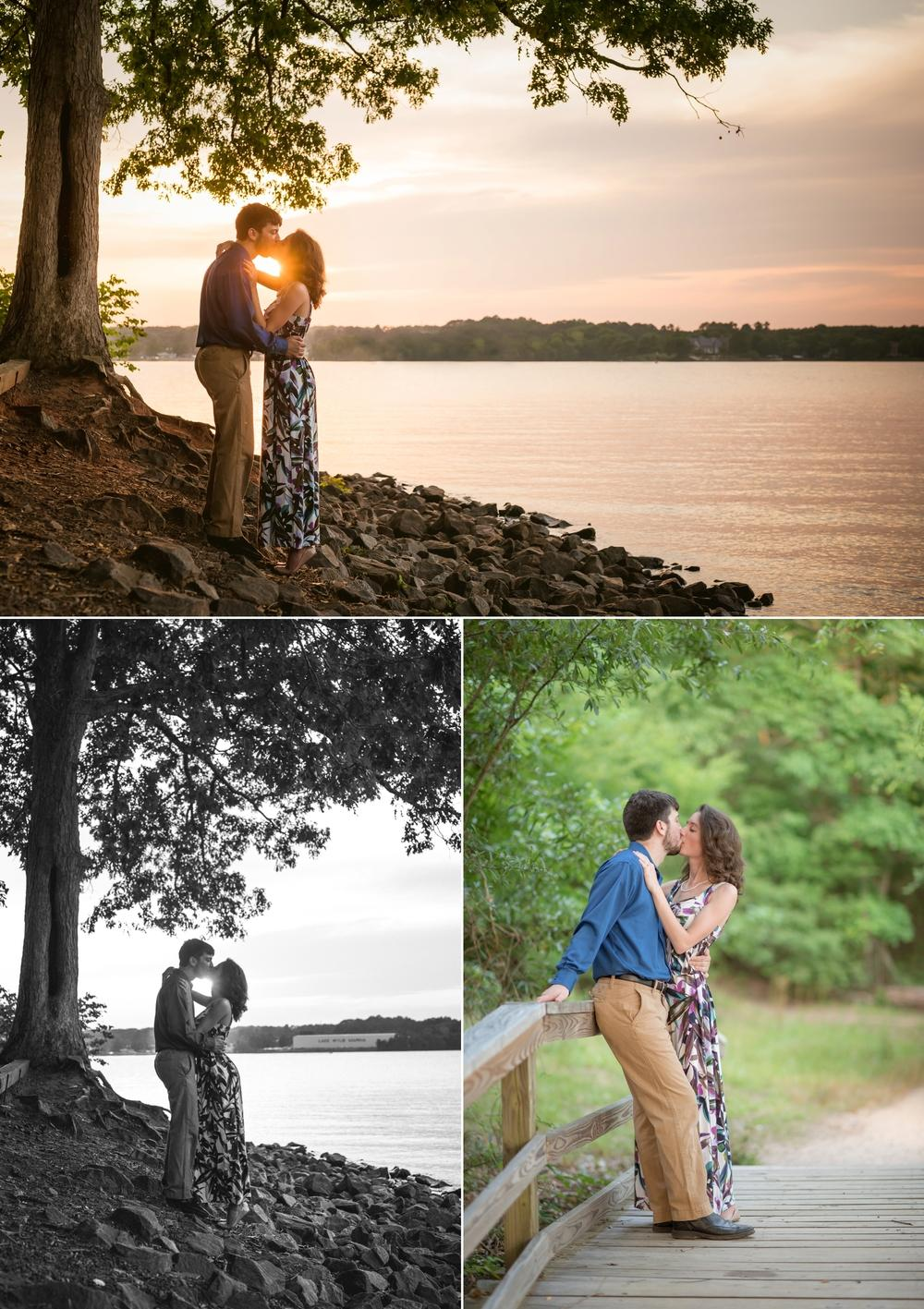Lake Wylie Engagement Session 96 WEB -