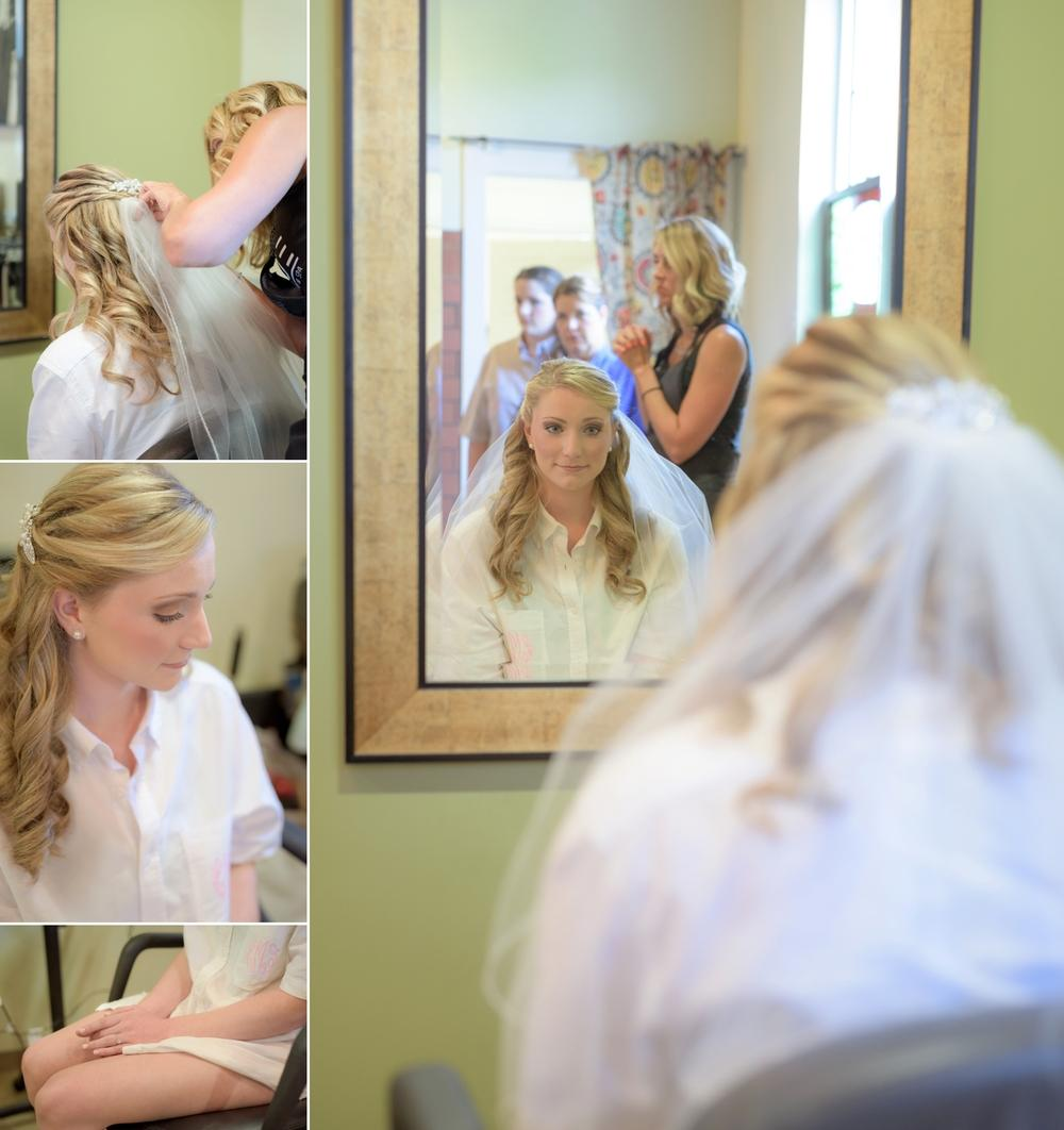 Upscale Rock Hill Wedding 01 -