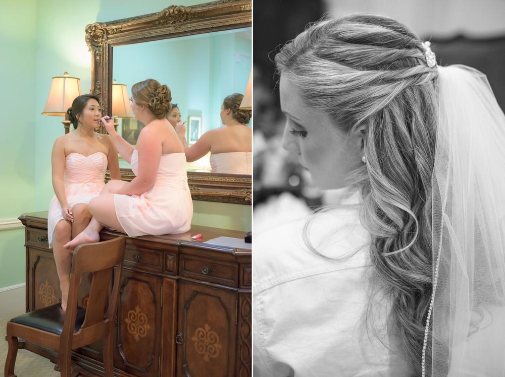 Upscale Rock Hill Wedding 08 -