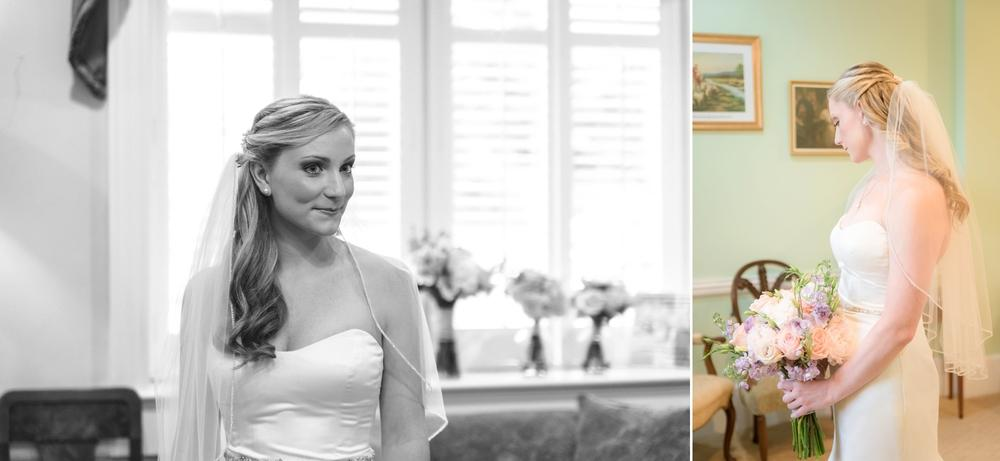 Upscale Rock Hill Wedding 11 -