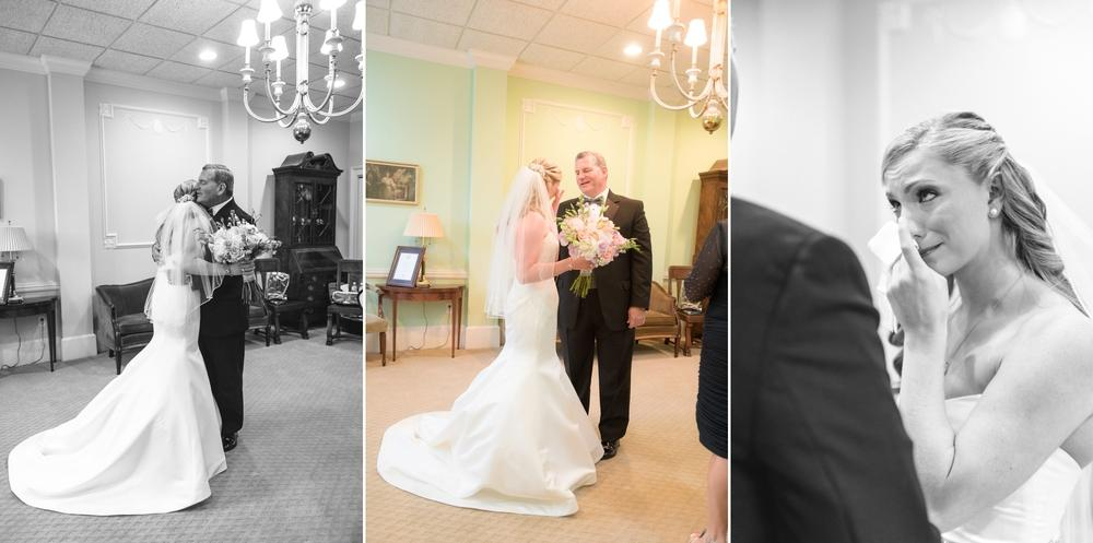 Upscale Rock Hill Wedding 12 -