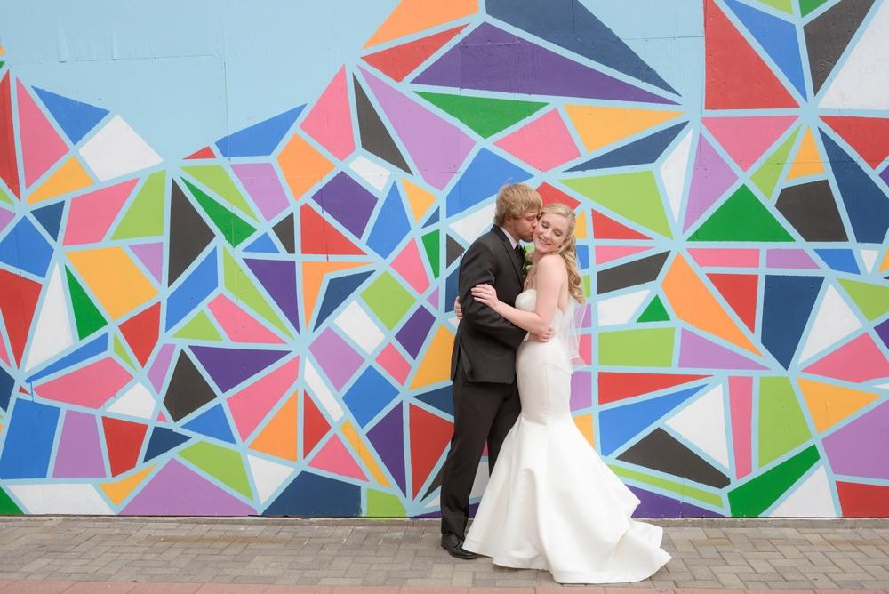 Upscale Rock Hill Wedding 29 -