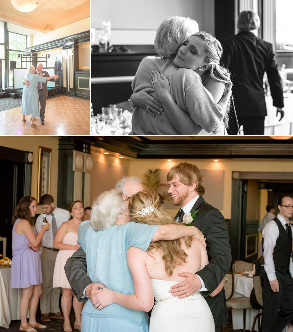 Upscale Rock Hill Wedding 37 -