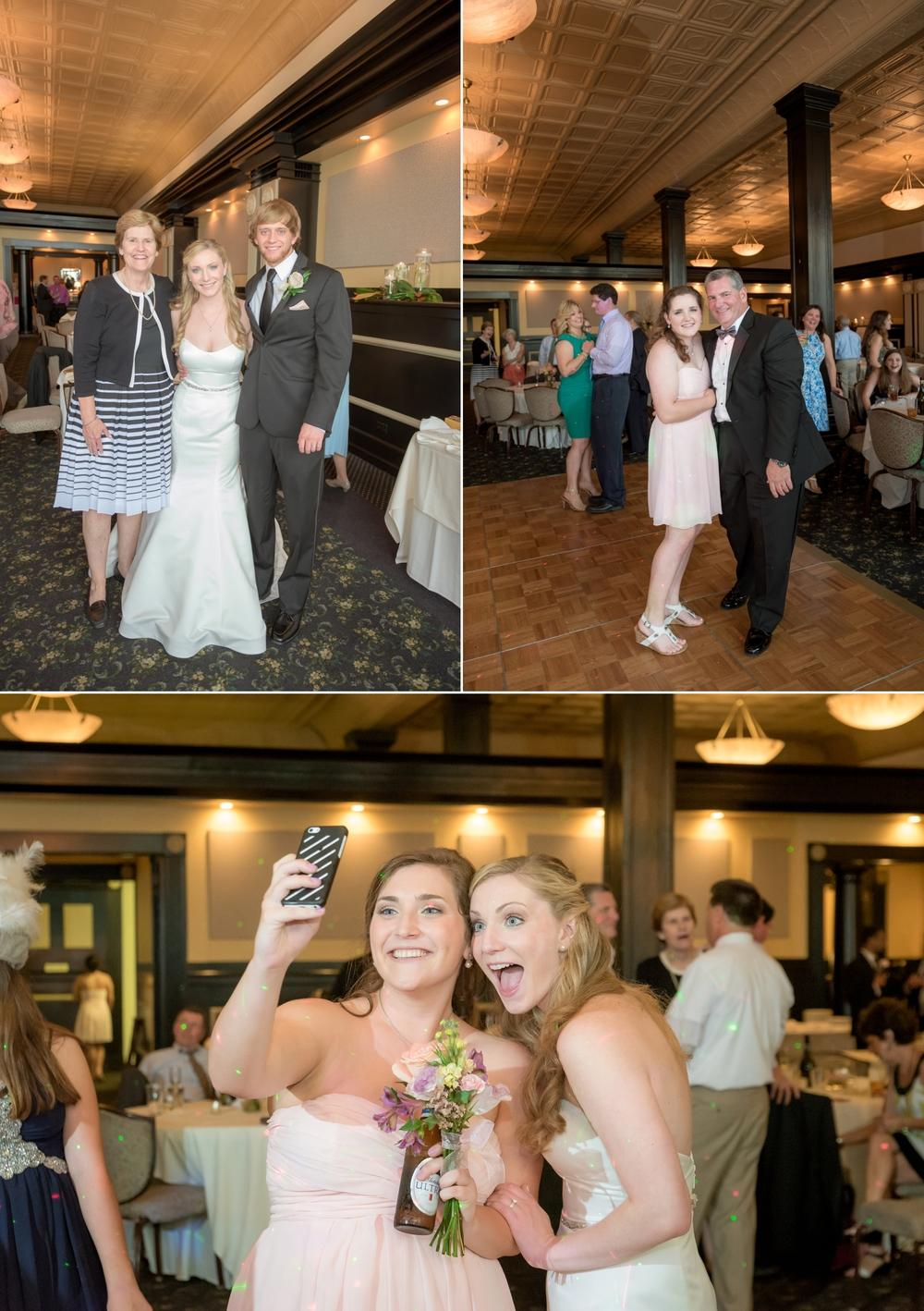 Upscale Rock Hill Wedding 38 -