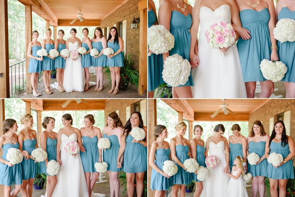 brusharbor farm summer wedding 150 WEB -