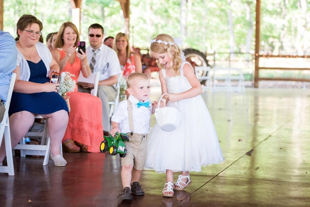 brusharbor farm summer wedding 355 WEB -