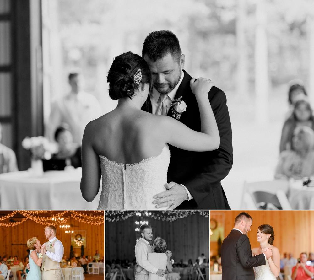 brusharbor farm summer wedding 671 WEB -