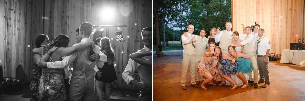 brusharbor farm summer wedding 756 WEB -