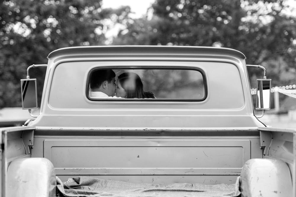 Vintage Charlotte Engagement Session 13 -