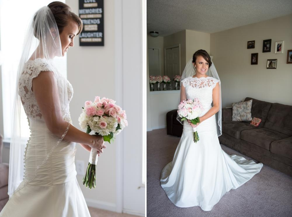 mooresville lake norman wedding pictures 13 -
