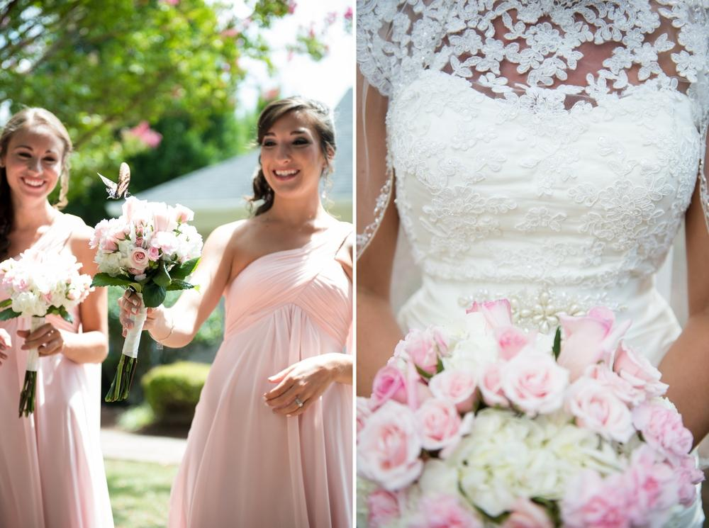 mooresville lake norman wedding pictures 15 -