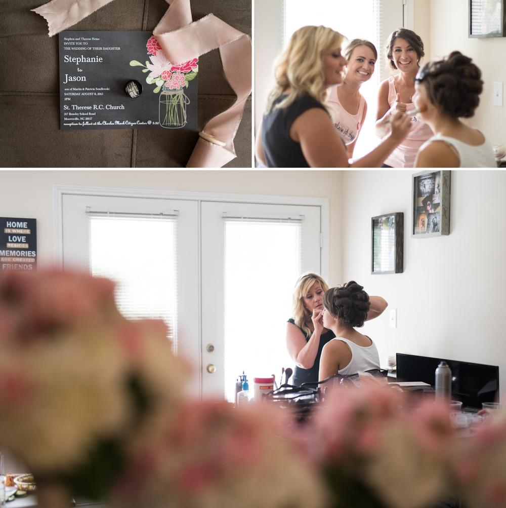mooresville lake norman wedding pictures 22 -