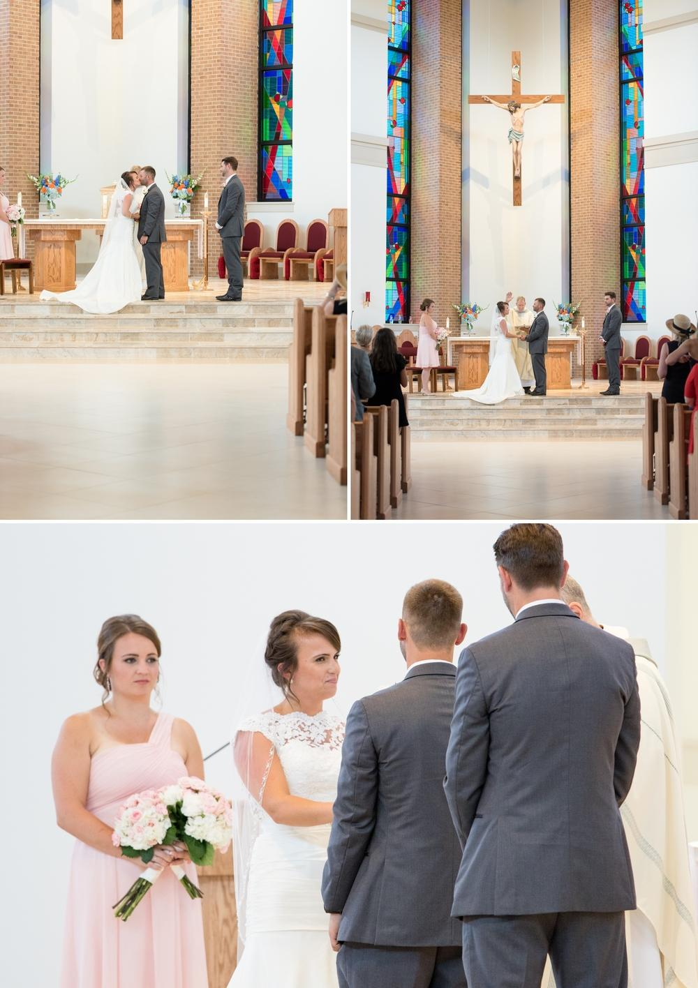 mooresville lake norman wedding pictures 27 1 -