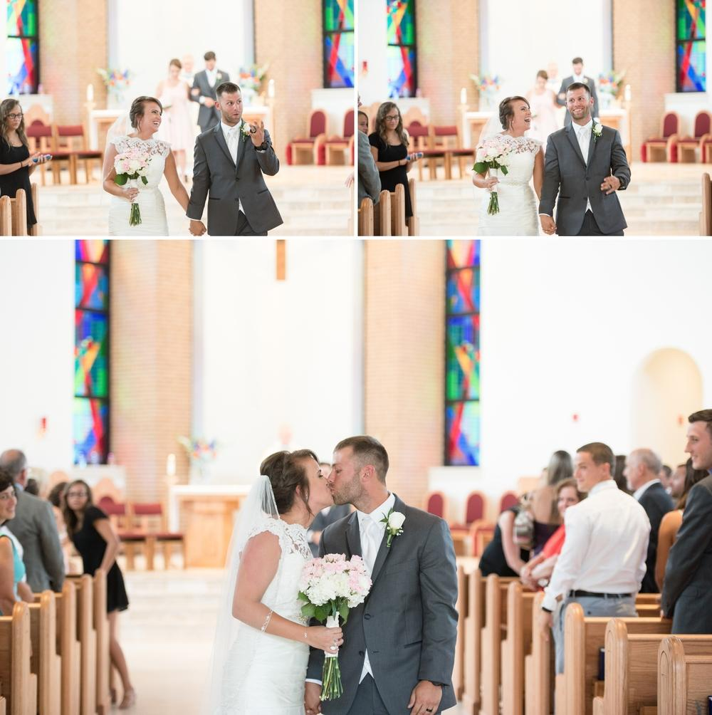 mooresville lake norman wedding pictures 29 1 -