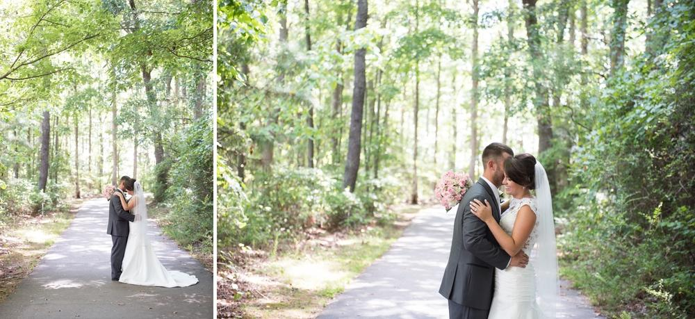 mooresville lake norman wedding pictures 35 1 -
