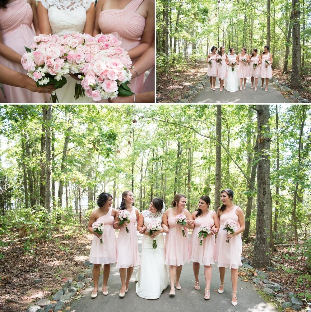 mooresville lake norman wedding pictures 40 1 -