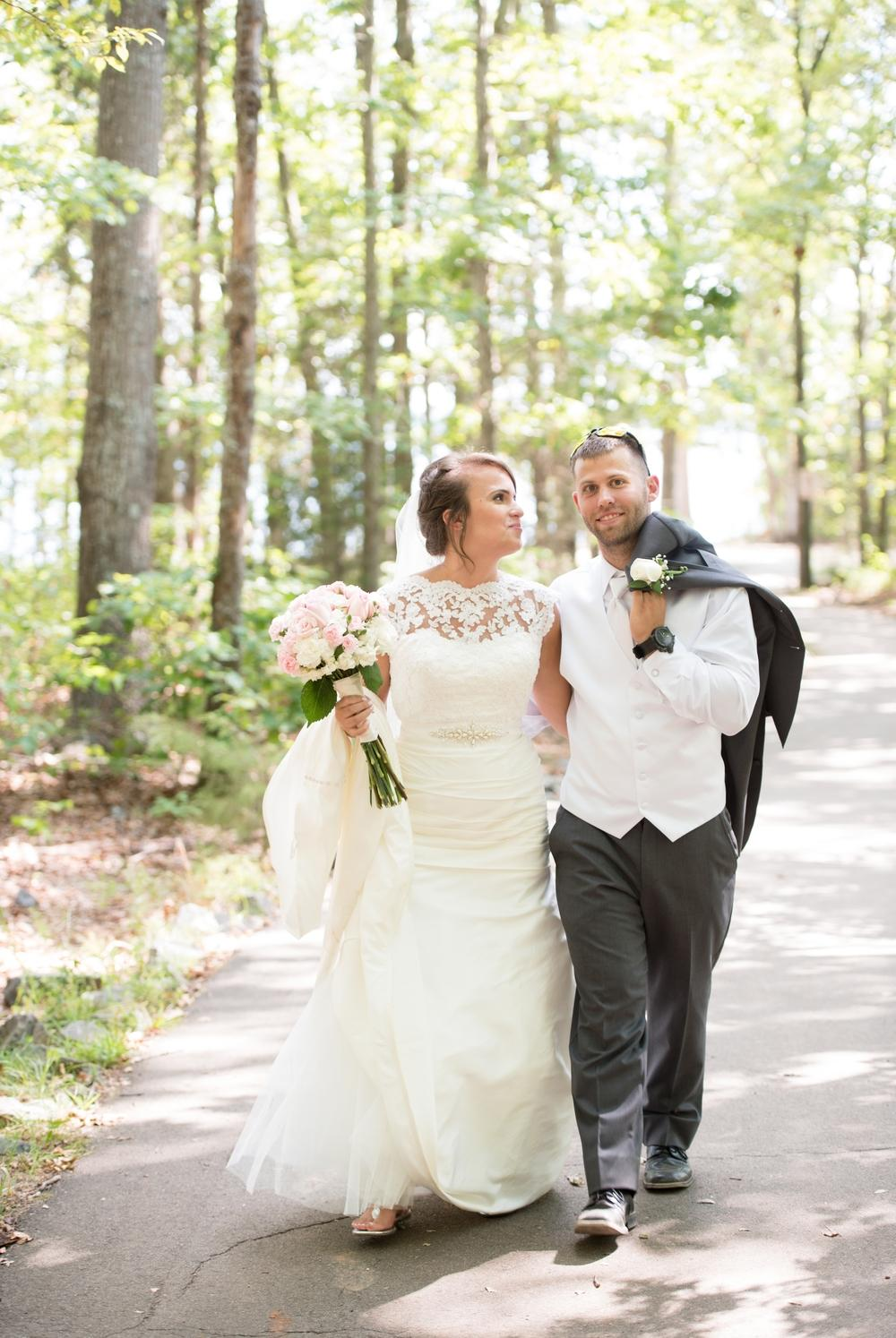 mooresville lake norman wedding pictures 42 1 -