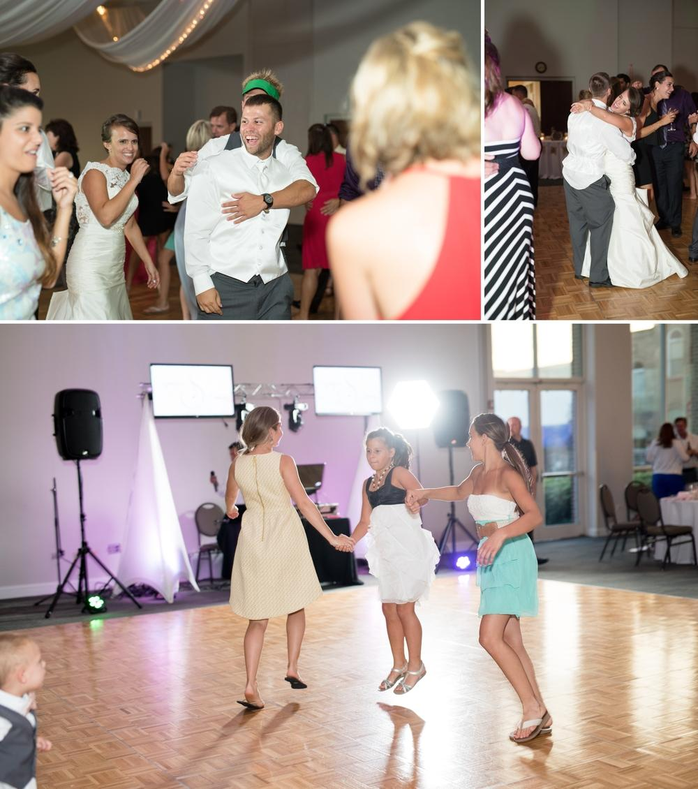 mooresville lake norman wedding pictures 56 1 -