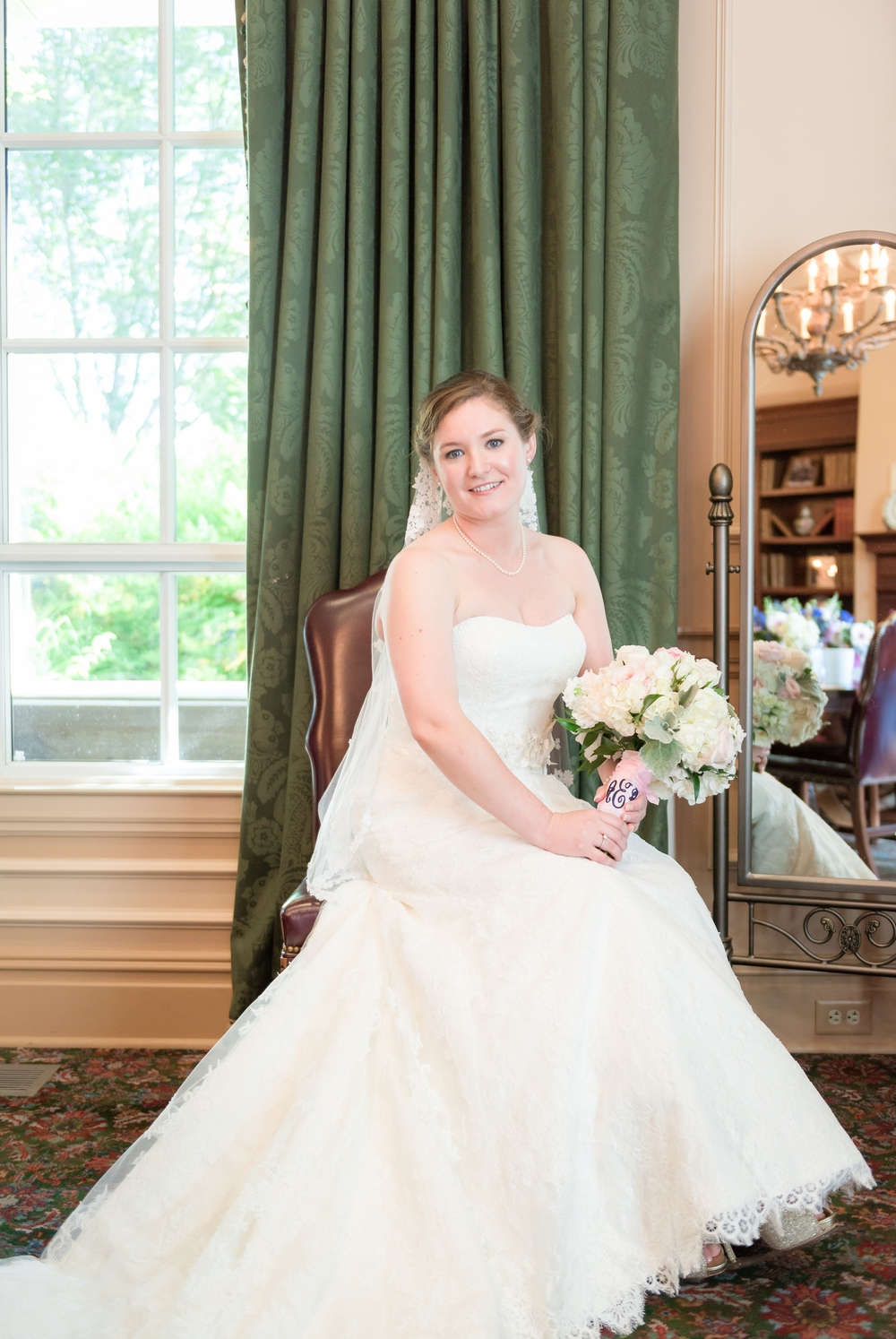 wedding daniel stowe botanical garden 11 -