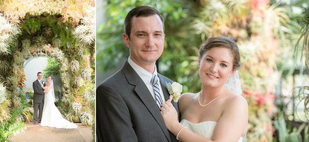 wedding daniel stowe botanical garden 13 -