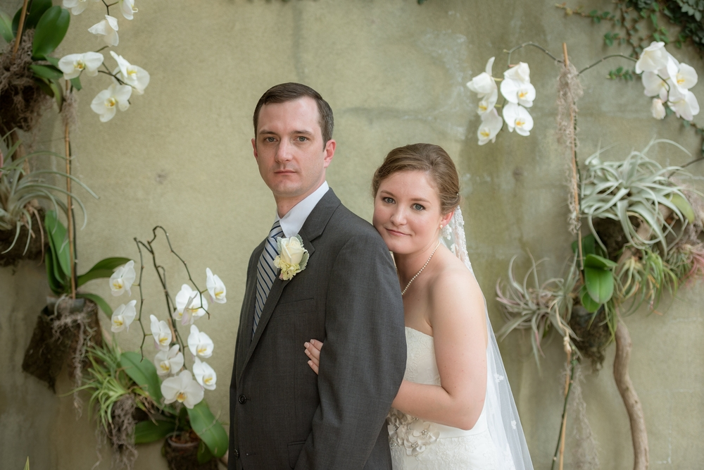 wedding daniel stowe botanical garden 14 -