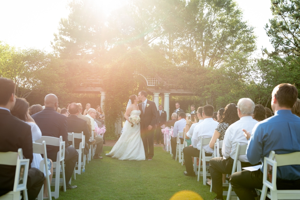 wedding daniel stowe botanical garden 23 -