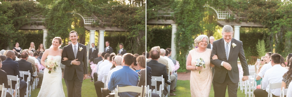 wedding daniel stowe botanical garden 24 -