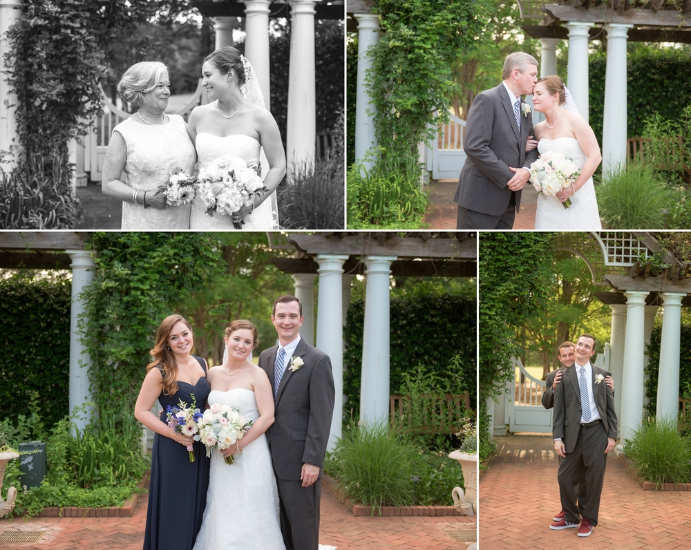 wedding daniel stowe botanical garden 25 -