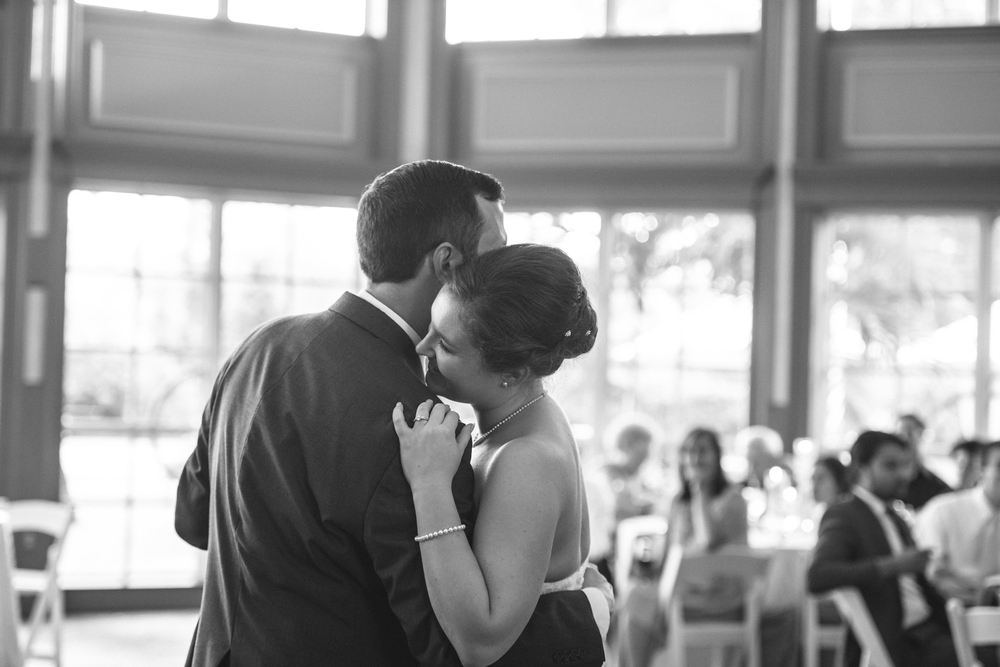 wedding daniel stowe botanical garden 28 -